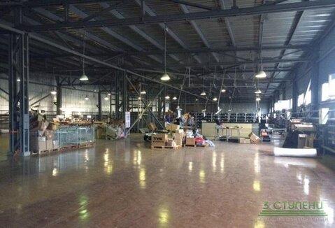 Аренда склада, Мытищи, Мытищинский район, 4-я Парковая улица - Фото 4