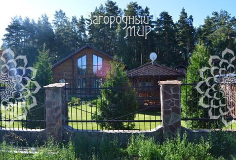 Продам дом, Егорьевское шоссе, 49 км от МКАД - Фото 5