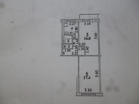 Квартира, ул. Опытная, д.2 - Фото 2