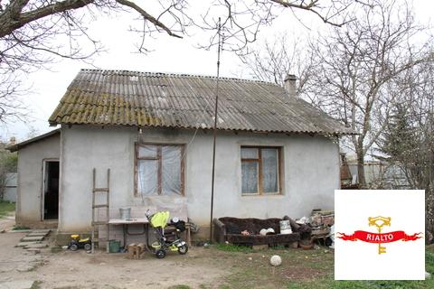 Продается дом в центре с.Орлиное - Фото 2