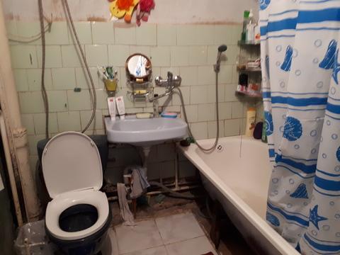 Продам квартиру в поселке Першино Киржачского района - Фото 5