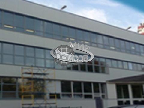 Офис, 400 кв.м. - Фото 1