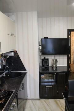 Квартира с дизайнерским ремонтом в теплом кирпичном доме - Фото 2