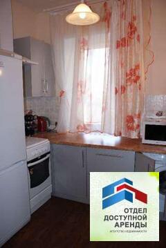 Квартира ул. Октябрьская 79, Аренда квартир в Новосибирске, ID объекта - 317079724 - Фото 1