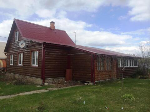 Дам в жилой деревне киржачского района - Фото 2