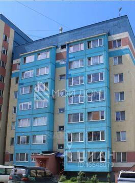 Продажа квартиры, Южно-Сахалинск, Ул. Физкультурная - Фото 1