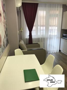Сдается в аренду квартира г.Севастополь, ул. Генерала Острякова - Фото 4