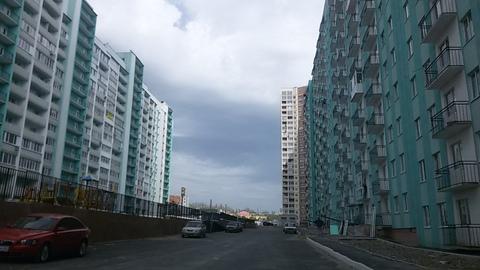 3 комн.квартира Орджоникидзе, 42а/ ЖК Казачий - Фото 1