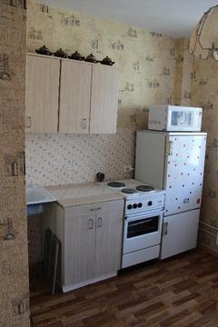 Сдам 1 комнатную квартиру Красноярск Мате Залки - Фото 4