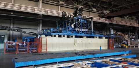 Производственное здание 6000м2 с коммуникациями - Фото 4