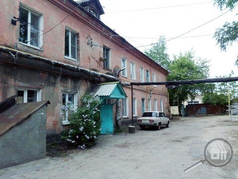 Продается квартира гостиничного типа с/о, ул. Металлистов - Фото 2