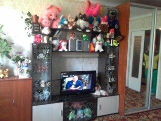 Продам двухкомнатную кварт. п.г.т.Гвардейское Симферопольского район - Фото 1