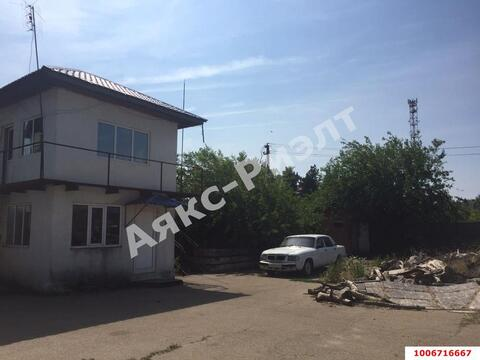 Продажа склада, Краснодар, Совхозная - Фото 5