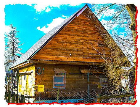 Дом, участок, Можайский, Дудергофские высоты - Фото 1