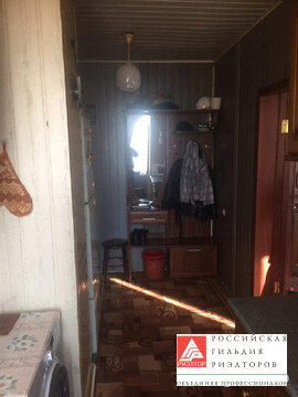 Квартира, ул. Вильямса, д.19 - Фото 4