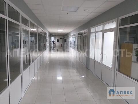 Аренда офиса 147 м2 м. Котельники в бизнес-центре класса С в . - Фото 4