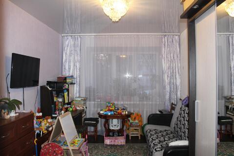 2-комнатная квартира ул. Космонавтов д. 6/1 - Фото 2