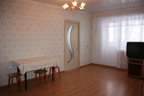 Сдаётся 2-х комнатная квартира в центре Солнечногорска - Фото 1