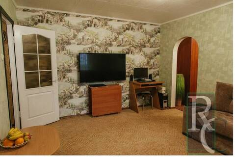 Продажа квартиры, Севастополь, Ул. Косарева Александра - Фото 4