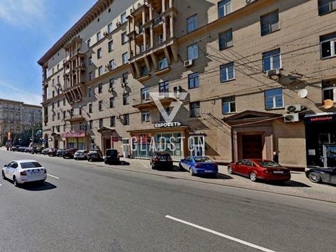 Аренда торгового помещения, м. Выставочная, Кутузовский пр-кт. - Фото 1