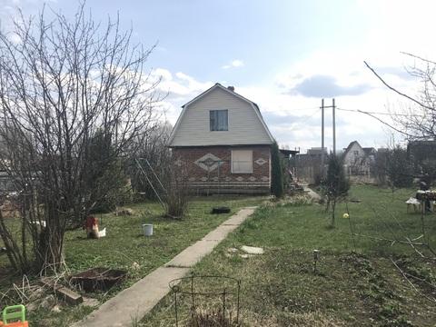 Дача в Серпуховском районе д. Калиновские выселки - Фото 4