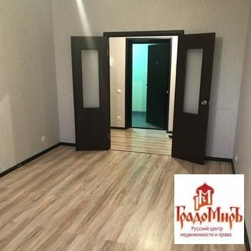 Продается квартира, Мытищи г, 54м2 - Фото 1