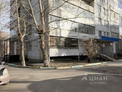 Офис в Красноярский край, Красноярск Кольцевая ул, 2а (115.0 м) - Фото 2