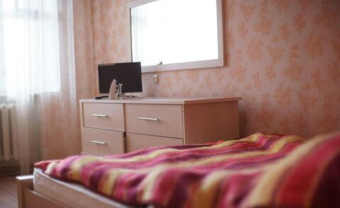 Сдам 3к квартиру для командированных - Фото 4
