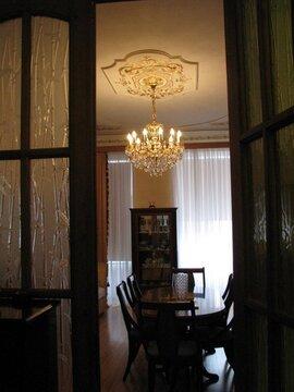 4-х комнатная квартира 110 кв.м на Измайловском пр, 18 - Фото 1