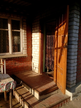 Продам кирпичную дачу недалеко от пгт. Афипкий - Фото 2