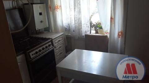 Квартира, ул. ясхт, д.1 - Фото 4