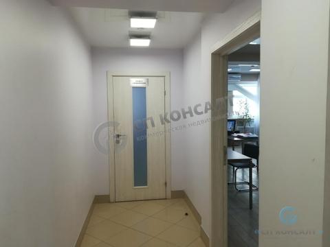 Продам офис 175кв.м. в БЦ Консоль - Фото 5