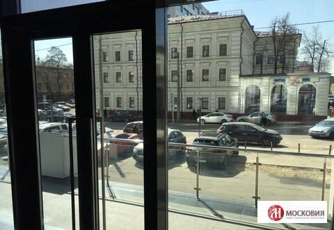 Псн 177 м2 под аренду м.Бауманская - Фото 4