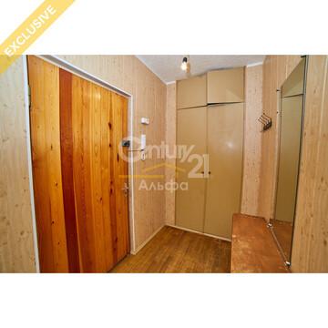 Продажа 1-к квартиры на 2/3 этаже на ул. Боровая, д. 10 - Фото 2
