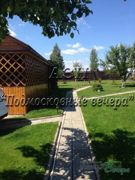 Новорижское ш. 44 км от МКАД, Мансурово, Дача 70 кв. м - Фото 3