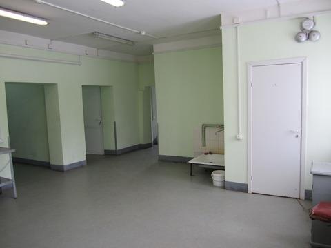 Здание под производство 40 км от МКАД Дмитровский р-н - Фото 1