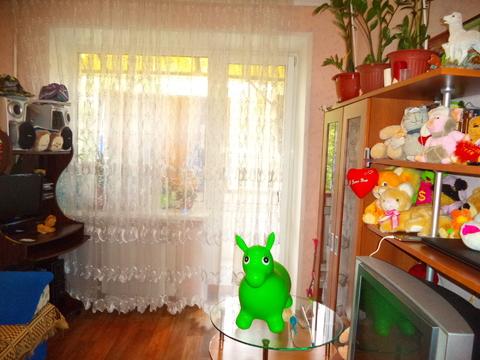 Продам 2-комн кв-ра Первомайская 52 - Фото 5