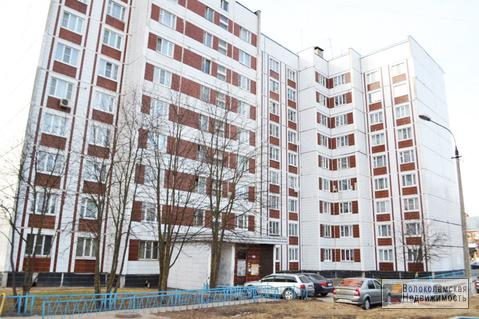 Просторная двухкомнатная квартира на ул.Ново-Солдатская, д.19 - Фото 1
