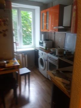 Квартира на Баррикадной - Фото 4