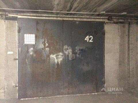 Продажа гаража, Киров, Ул. Риммы Юровской - Фото 1