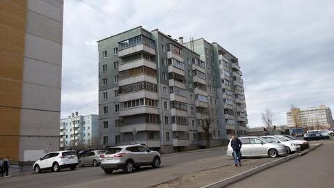 Продажа квартиры, Чита, Ул. Угданская - Фото 1
