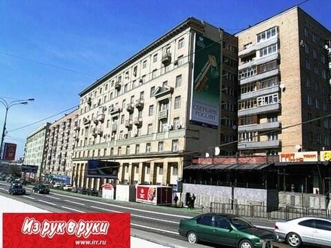 Продажа квартиры, Ул. Крымский Вал - Фото 4