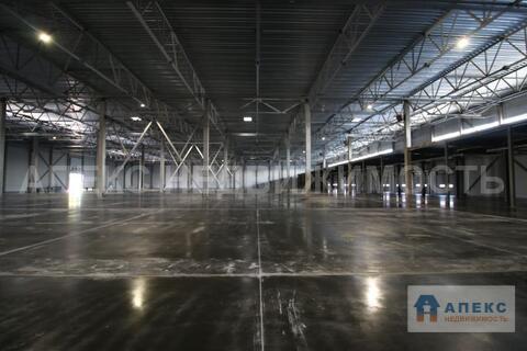 Аренда помещения пл. 4000 м2 под склад, производство, , склад . - Фото 1