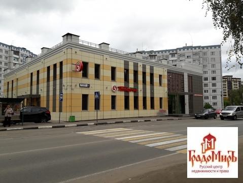 Сдается торговое помещение, Сергиев Посад г, 320м2 - Фото 1