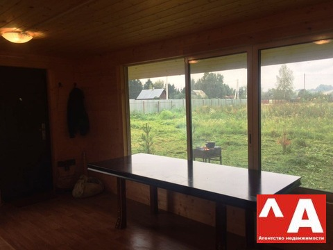 Продажа дачи 36 кв.м. на участке 22 сотки в д.Новосёлки - Фото 5