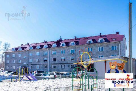 Продажа квартиры, Новосибирск, Локтинская - Фото 1
