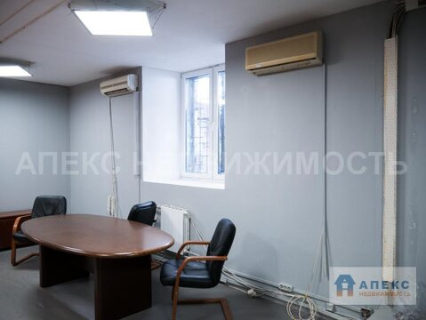 Продажа офиса пл. 216 м2 м. Парк культуры в бизнес-центре класса В в . - Фото 1
