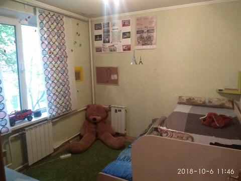 Сдам 3-х комнатную квартиру в гор. Голицыно, улица Советская, 54/2 - Фото 4