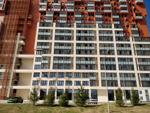 Продажа квартиры, Отрадное, Чамзинский район, Пятницкая - Фото 1