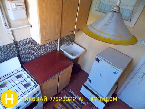 2 комнатная квартира на Балке. ул. Каховская 10 - Фото 5